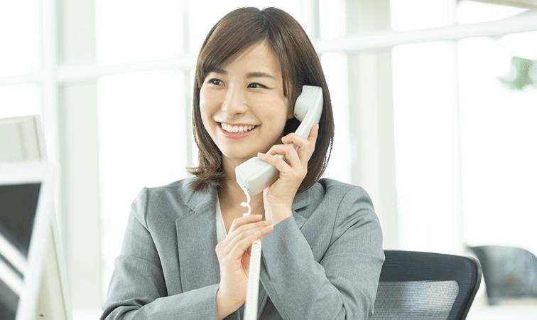 そのお悩み、広島オフィスデザインの電話工事サービスで解決できます